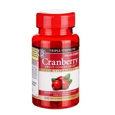 Cranberry 蔓越莓