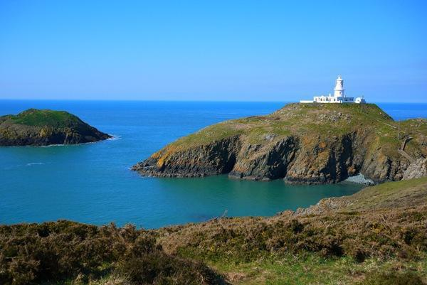英国Pembrokeshire CoastNational Park