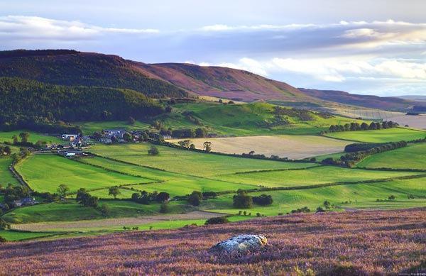英国Northumberland National Park