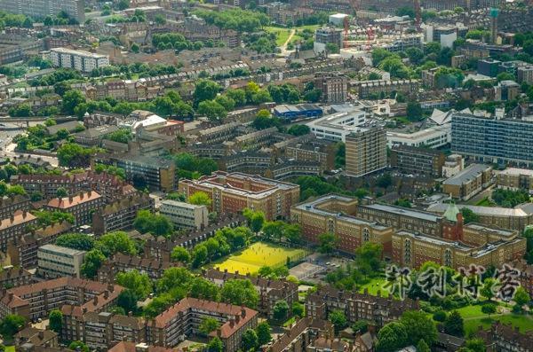 伦敦The Shard碎片大厦