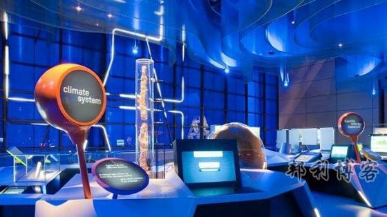 伦敦科技博物馆