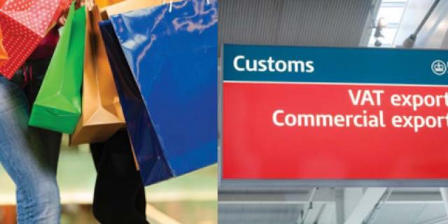 英国购物退税攻略(2019年最新)