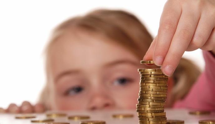 英国儿童福利