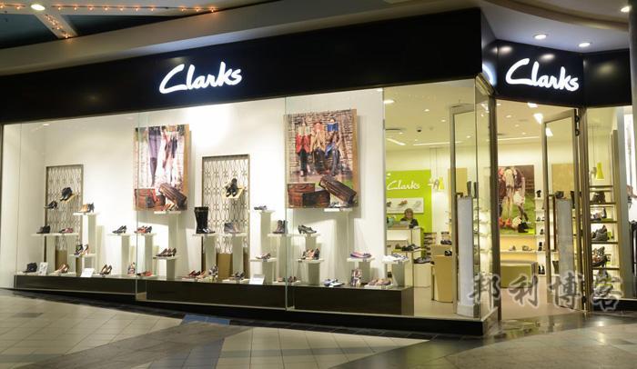 英国clarks