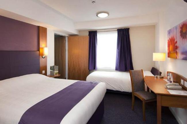 英国的酒店