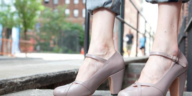 买鞋攻略:英国的鞋子品牌推荐及去哪里买鞋最划算