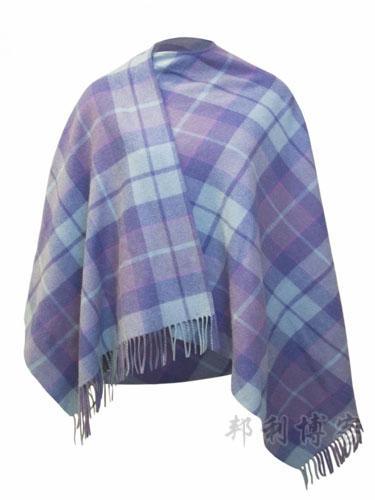苏格兰羊毛制品