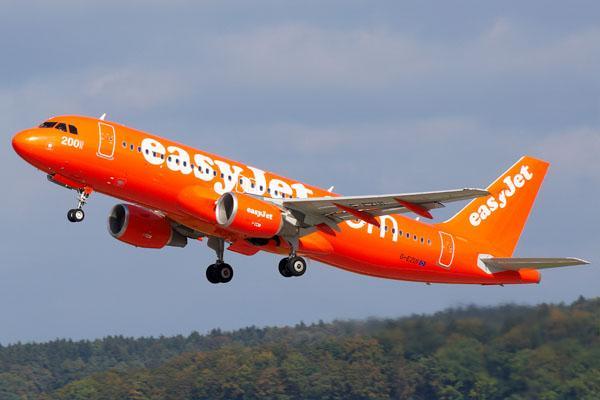 英国的廉价航空