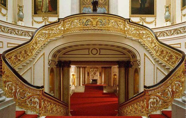 英国白金汉宫