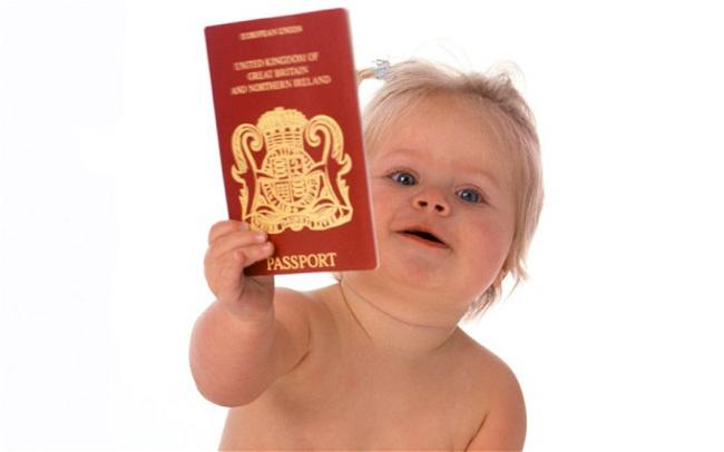 英国入籍问题
