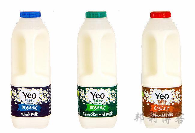 英国的牛奶