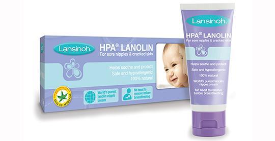 HPA® Lanolin