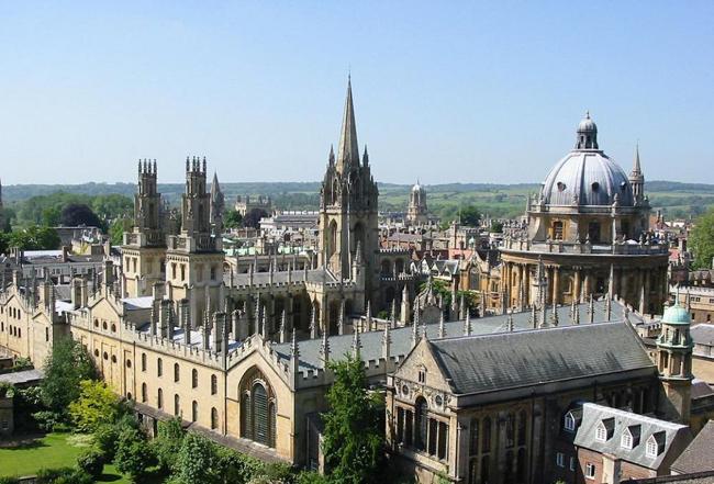 英国大学联盟