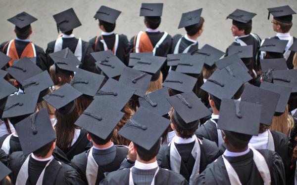 2016英国大学排名