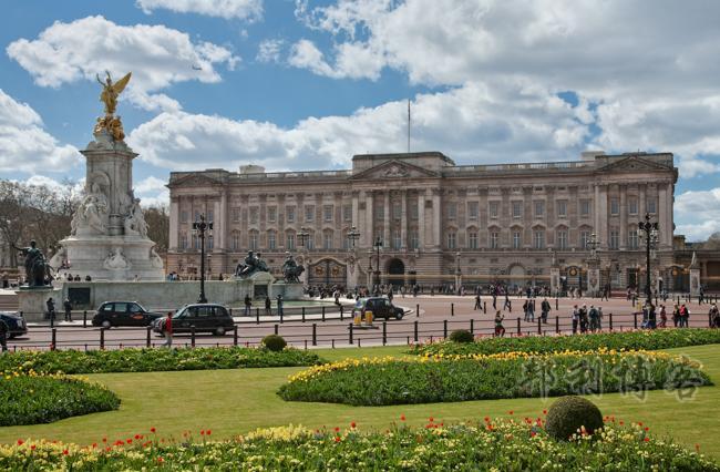 伦敦旅游景点推荐