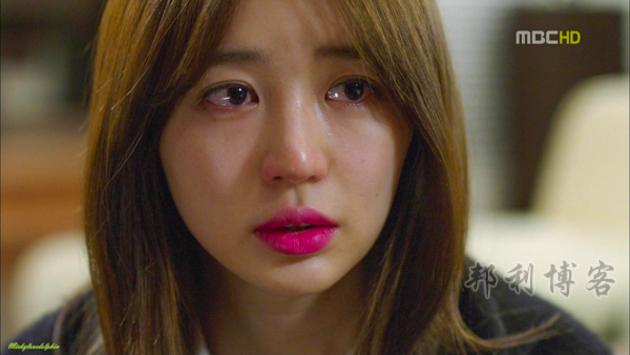 韩剧中的唇膏