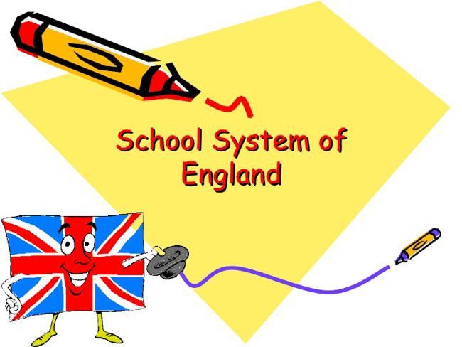 英国教育制度
