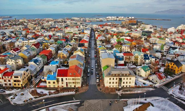 冰岛申根签证