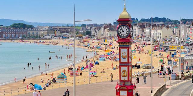 夏季出行必备,英国的十大绝美海滩
