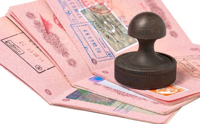 法国申根签证