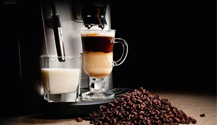 优瑞意式咖啡机