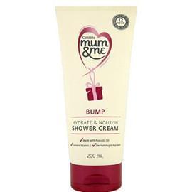 Bump Hydrate & Nourish Shower Cream