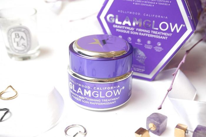 GLAMGLOW 紫罐,立体紧致提拉面膜