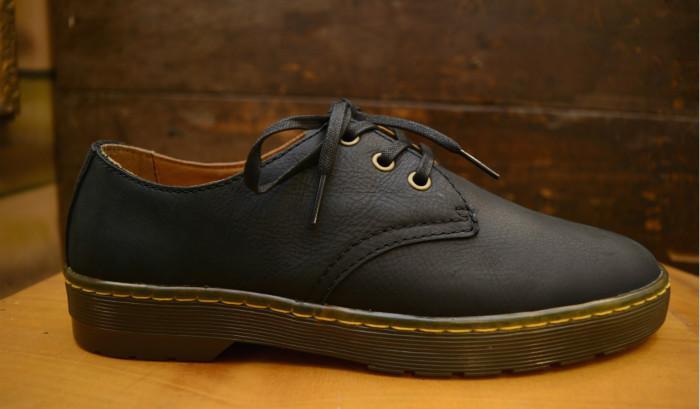 马丁靴,不单单是摇滚