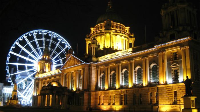 北爱尔兰旅游攻略