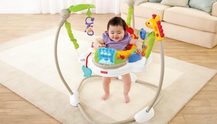 0-1岁婴儿玩具推荐
