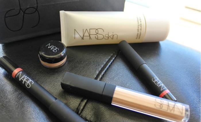 NARS卸妆单品