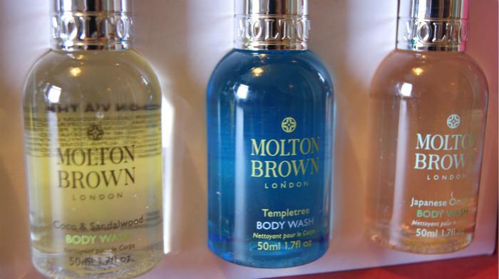Molton Brown摩顿布朗沐浴露