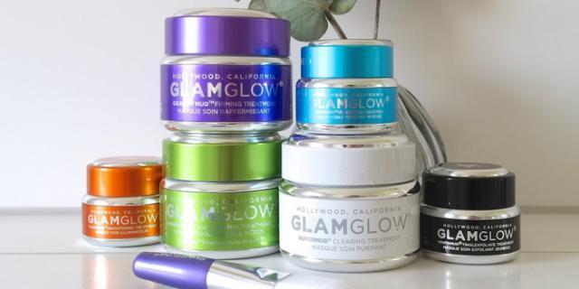 GLAMGLOW 格莱魅6款清洁面膜评测:到底该买哪一款?