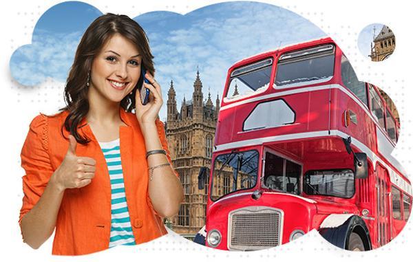 英国打中国国际长途电话卡