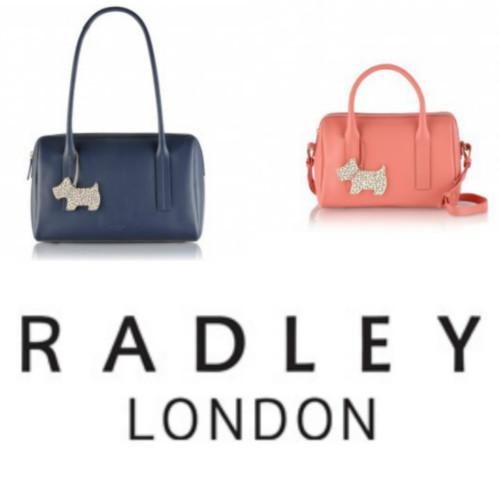 【Radley】莱德利,超美新款介绍