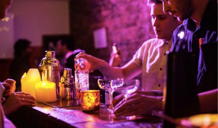 英国酒吧文化