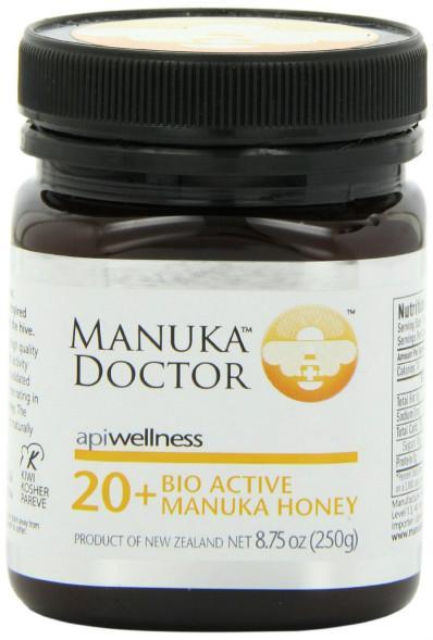 Manuka Doctor麦卢卡博士