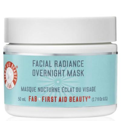 First Aid Beauty明星产品推荐