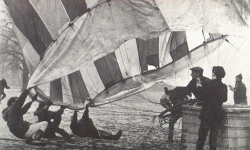 布里斯托国际气球节攻略