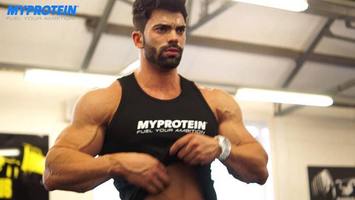 myprotein蛋白粉