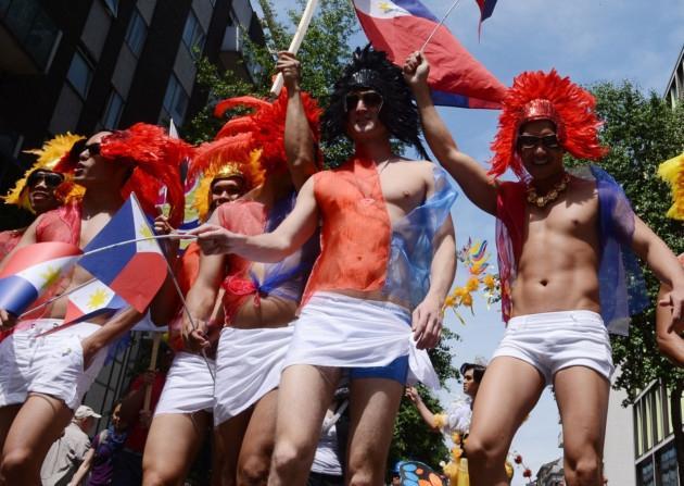 腐国gays