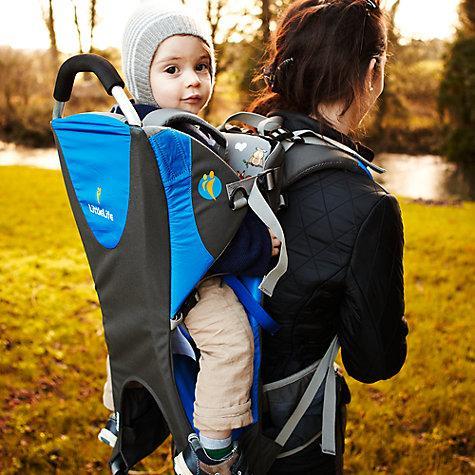 LittleLife Ranger Child Carrier