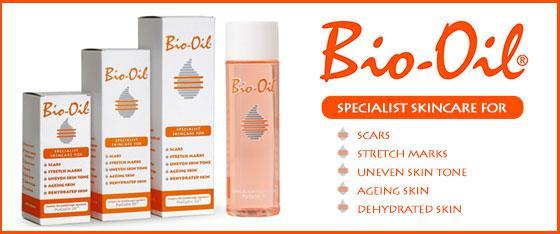 百洛油适用于各种肌肤