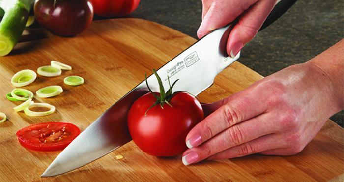 英国厨房用刀推荐