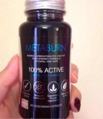 metaburn
