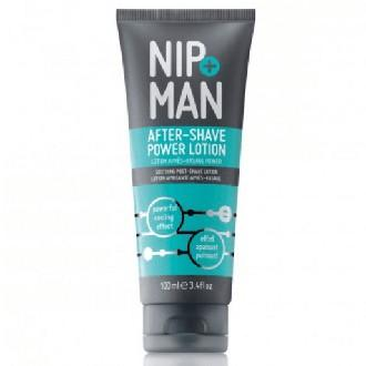 AFTER SHAVE POWER LOTION