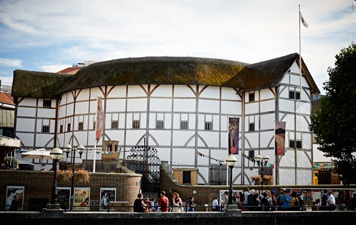 莎士比亚剧场