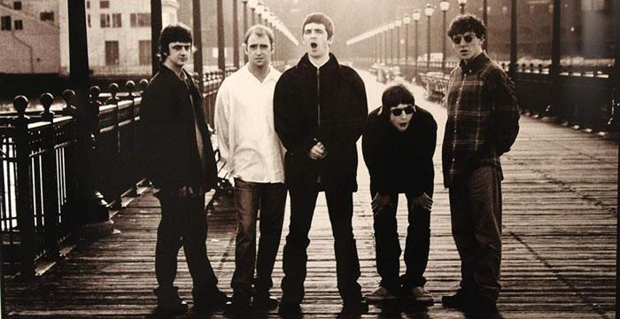 Oasis(绿洲乐队)