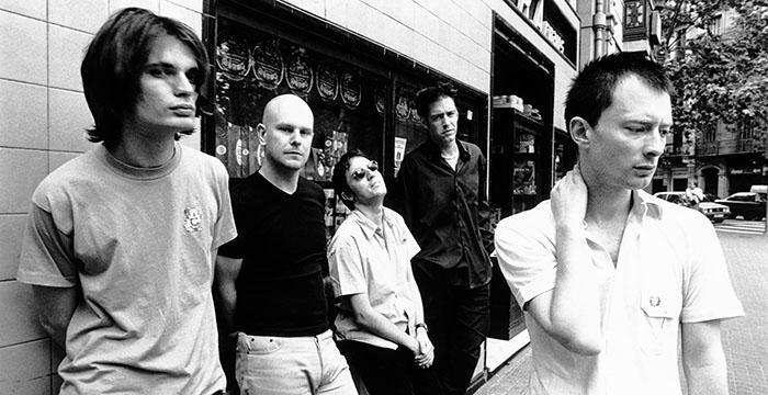Radiohead(电台司令乐队)
