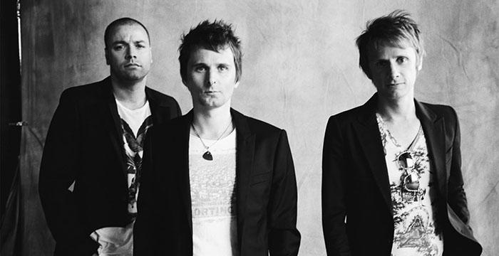 Muse(缪斯乐队)